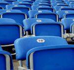 Η βραχυπρόθεσμη απουσία θεατών στα γήπεδα, της Βιολέτας Καραμπίνη