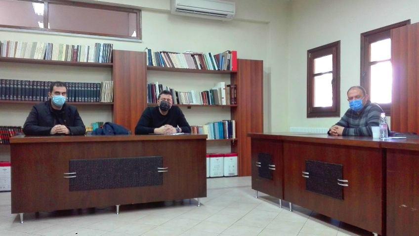 Βασικός στόχος είναι η προσέγγιση ατόμων που αντιμετωπίζουν δυσκολίες εξάρτησης και διαμένουν σε δυσπρόσιτες περιοχές, η διευκόλυνση της πρόσβασής τους στις υπηρεσίες του ΚΕΘΕΑ Δυτικής Μακεδονίας και η δημιουργία ενός δικτύου αντιμετώπισης εξαρτήσεων που να μην αφήνει κανένα άτομο απέξω.