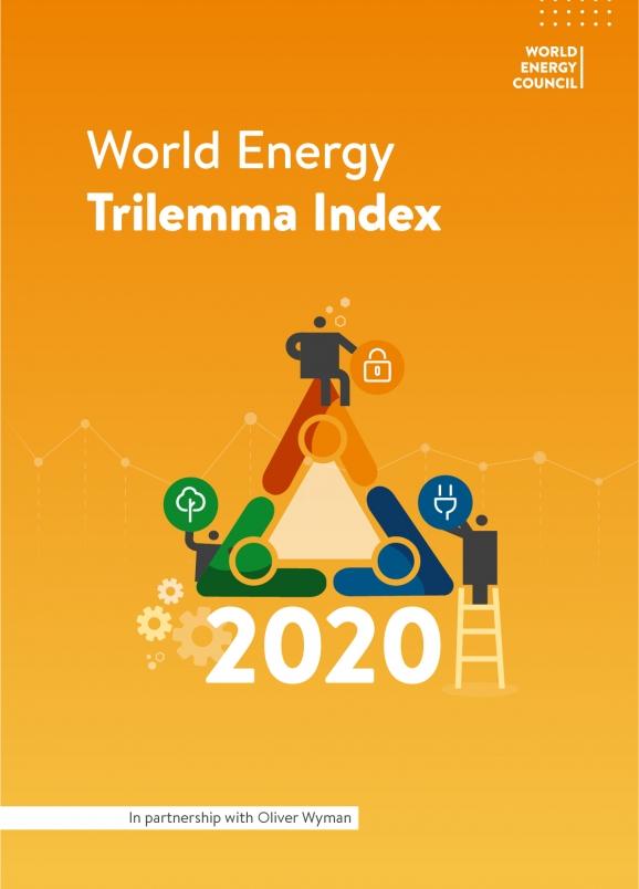 Μέσω του δείκτη «World Energy Trilemma» του WEC, που καταρτίζεται ετησίως από το 2010, τα ενεργειακά συστήματα αξιολογούνται σε ετήσια βάση, σε καθεμία από τις ακόλουθες διαστάσεις: