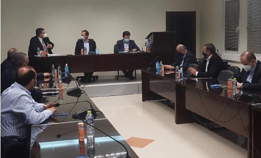 Λιβανός από την Έδεσσα: Προτεραιότητά μας η προώθηση των ελληνικών προϊόντων στο εξωτερικό