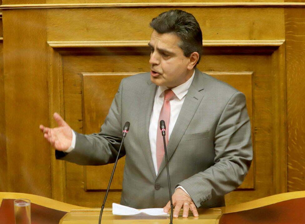 Συνάντηση στην Αθήνα με την Υφυπουργό Παιδείας αρμόδια για την Πρωτοβάθμια και Δευτεροβάθμια Εκπαίδευση κ. Ζέττα Μακρή είχε ο βουλευτής Νέας Δημοκρατίας Καστοριάς Ζήσης Τζηκαλάγιας.