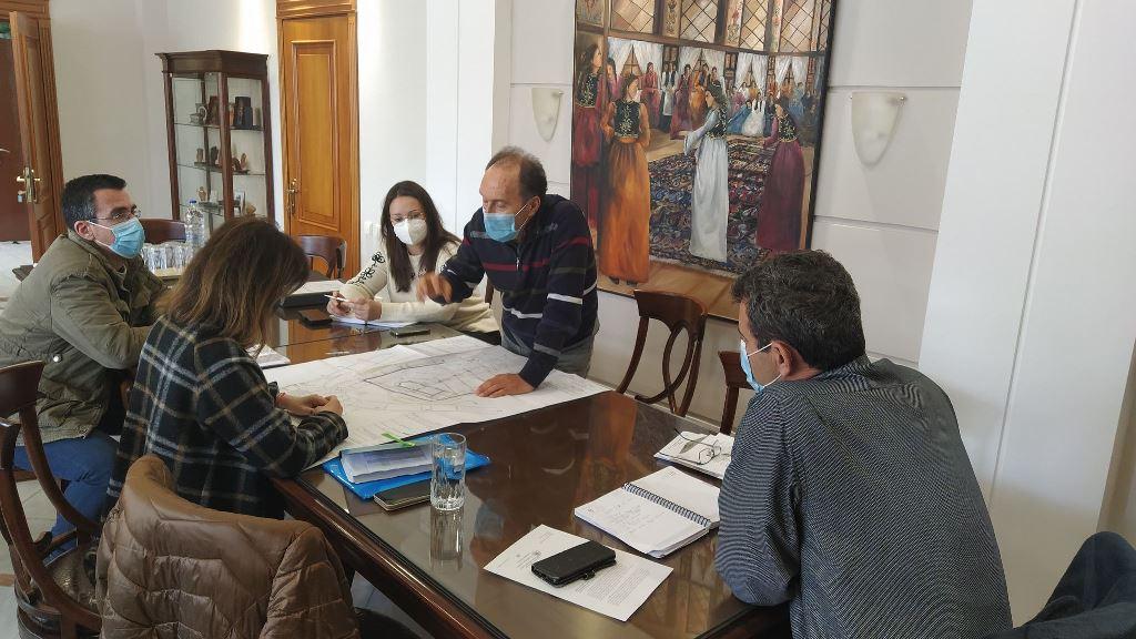 Συνεχίζεται η Συνεργασία ΠΕ Καστοριάς με την Εφορεία Αρχαιοτήτων για Ανάδειξη Εκκλησιαστικών Μνημείων της περιοχής.