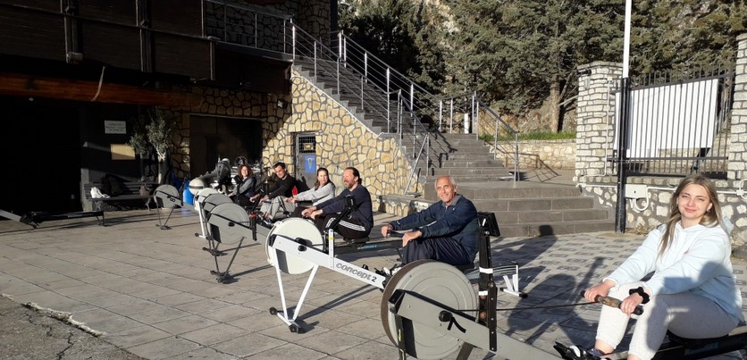 Έναρξη λειτουργίας του τμήματος Ενηλίκων στον Ναυτικό Όμιλο Καστοριάς