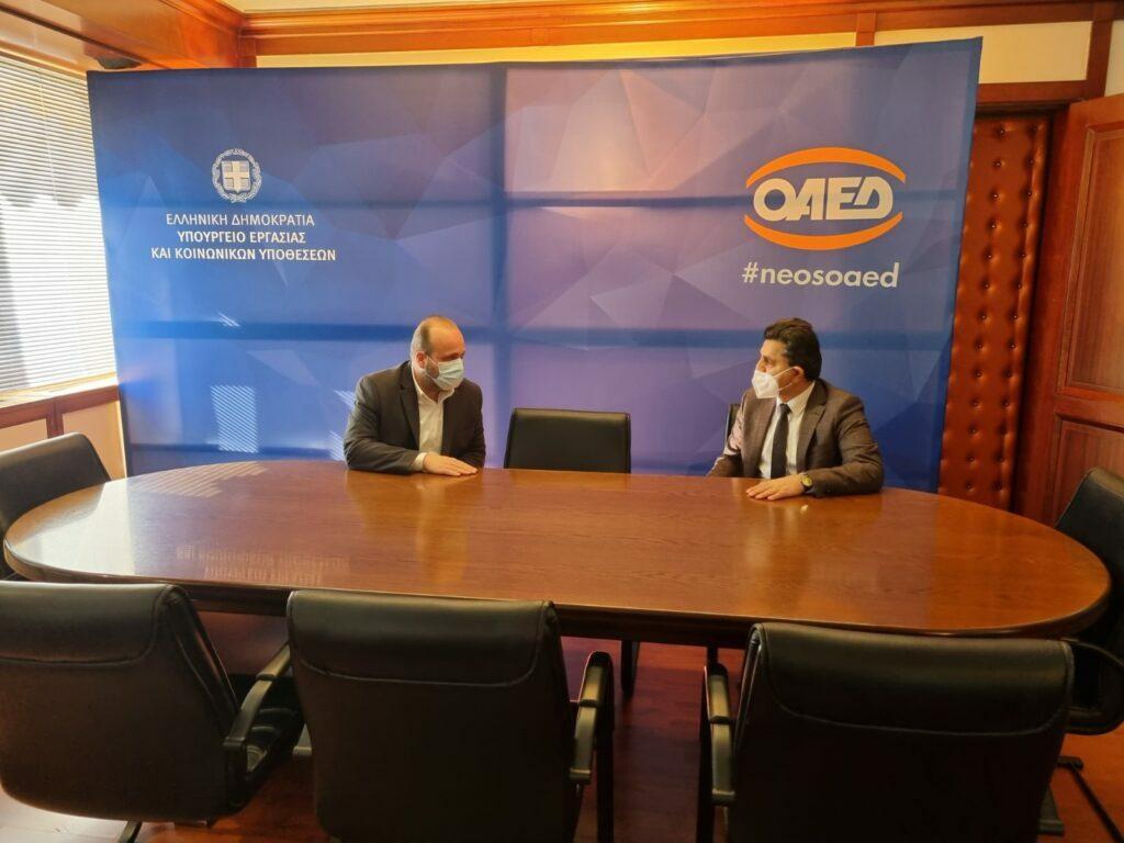 Αναζήτηση λύσεων για την μεγάλη ανεργία που μαστίζει το Νομό Καστοριάς