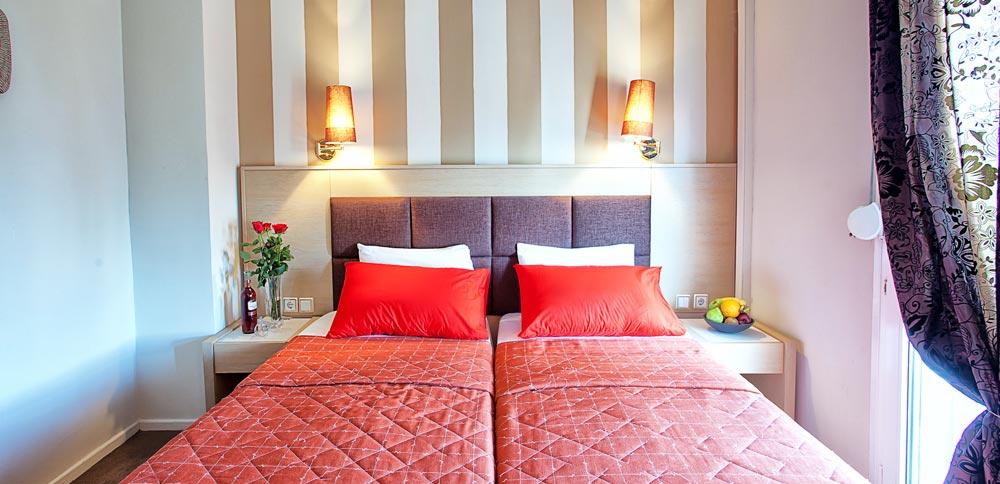 Προτάσεις ενώσεων ξενοδόχων Π.Δ.Μ. για την ενίσχυση του ξενοδοχειακού κλάδου