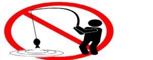 Απαγόρευση Αλιείας στη Λίμνη της Καστοριάς, στα Λιμνοφράγματα και στον Αλιάκμονα ποταμό