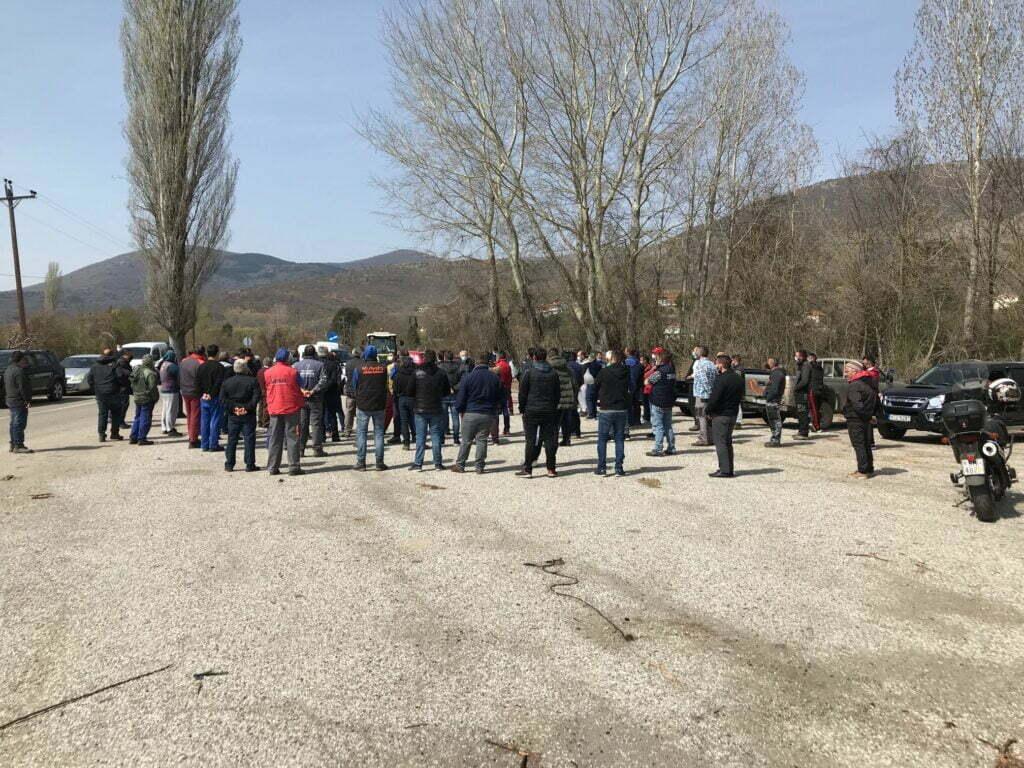 Αγροτικός Σύλλογος Καστοριάς «Μακεδνός» Ζητάμε τροποποίηση του κανονισμού του ΕΛΓΑ