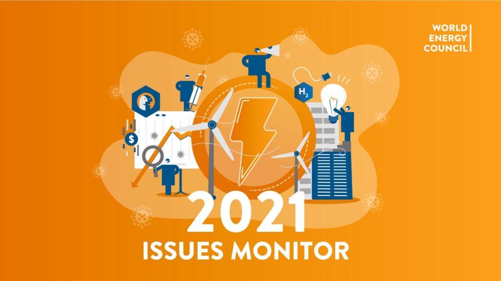 WEC: Οι προτεραιότητες και οι αβεβαιότητες στην ενέργεια για το 2021 στην Ελλάδα