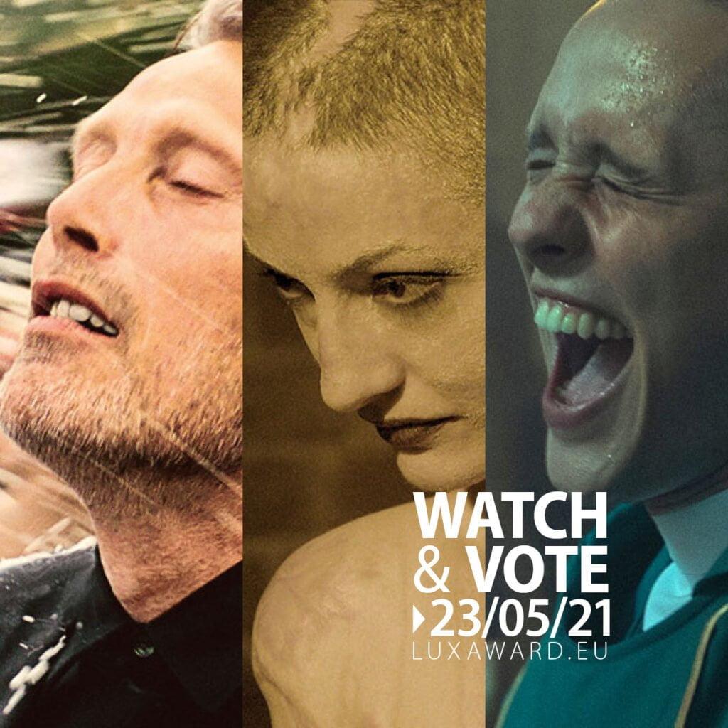 Εβδομάδα κοινού LUX: Δείτε και ψηφίστε την αγαπημένη σας ταινία