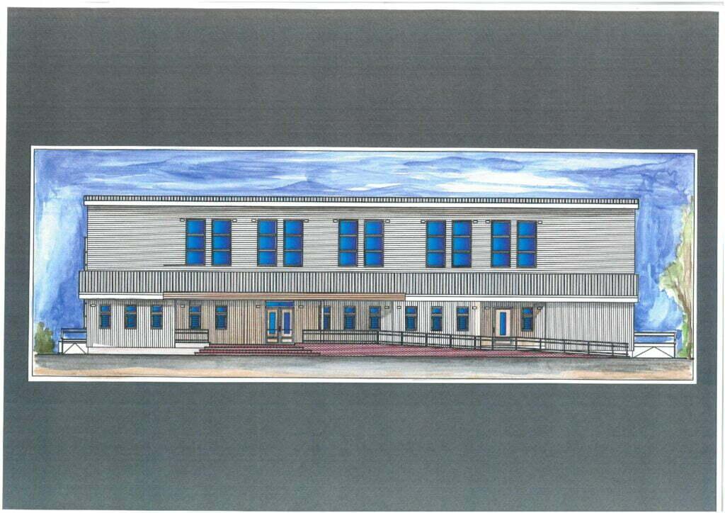 Δημοτικό Κολυμβητήριο Άργους Ορεστικού   Ένα ακόμη έργο πνοής 4,2 εκατομμυρίων ευρώ