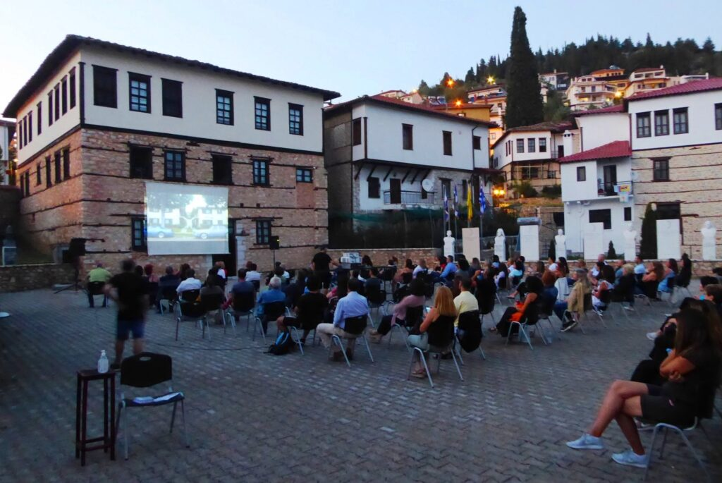 Ξεκινούν οι καλοκαιρινές πολιτιστικές εκδηλώσεις του Δήμου Καστοριάς. Όλες με ελεύθερη είσοδο αλλά με περιοριστικά μέτρα λόγω Covid.