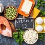 Βιταμίνη D και Διατροφή, γράφει η Κέλλυ Κοζίνα