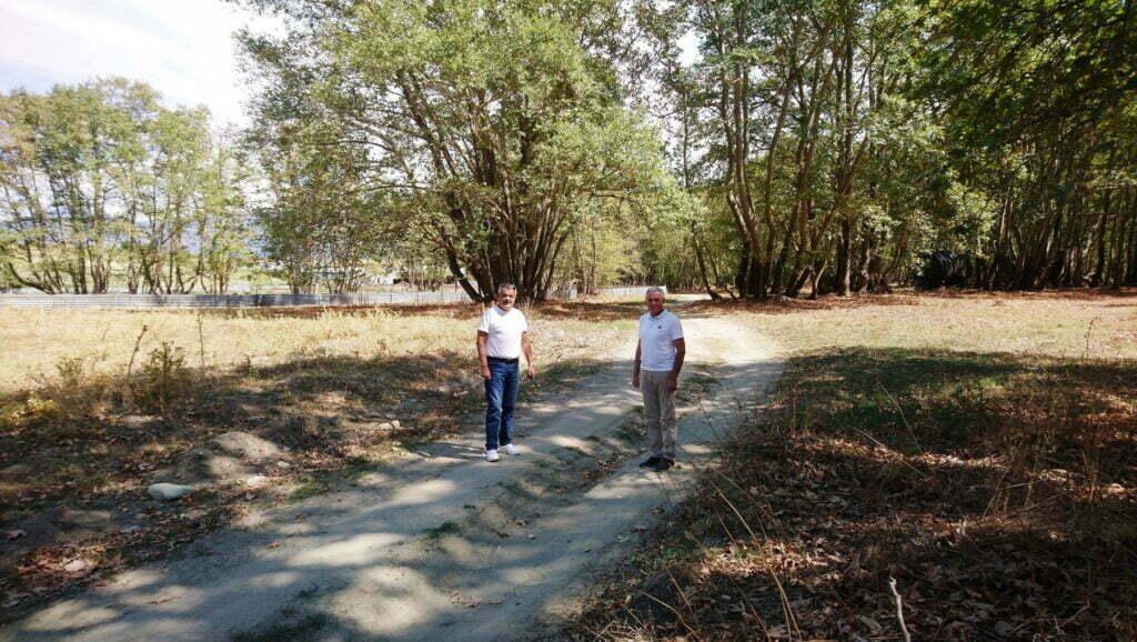 Π.Ε. Κοζάνης: 5.670.000 € στο Δήμο Σερβίων για οδικές προσβάσεις σε 247 επιχειρήσεις πρωτογενούς τομέα, Γ΄ Φάση