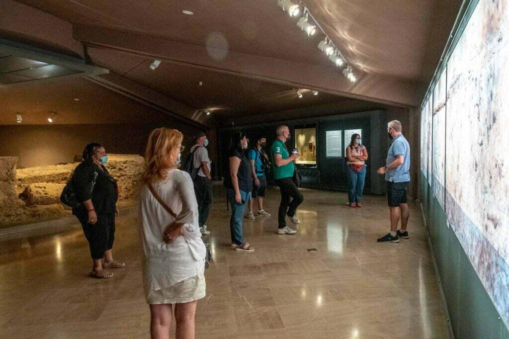 Ανακάλυψαν τις ομορφιές της Δυτικής Μακεδονίας οι ξένοι επαγγελματίες του τουρισμού μέσα από το Fam- Press Trip της Εταιρίας Τουρισμού