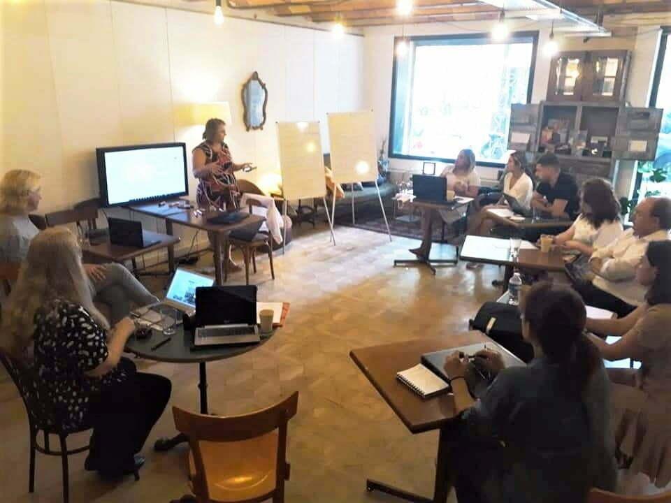 """Πρώτη εταιρική συνάντηση στο πλαίσιο του ευρωπαϊκού προγράμματος Erasmus+ με τίτλο """"Media Smart"""