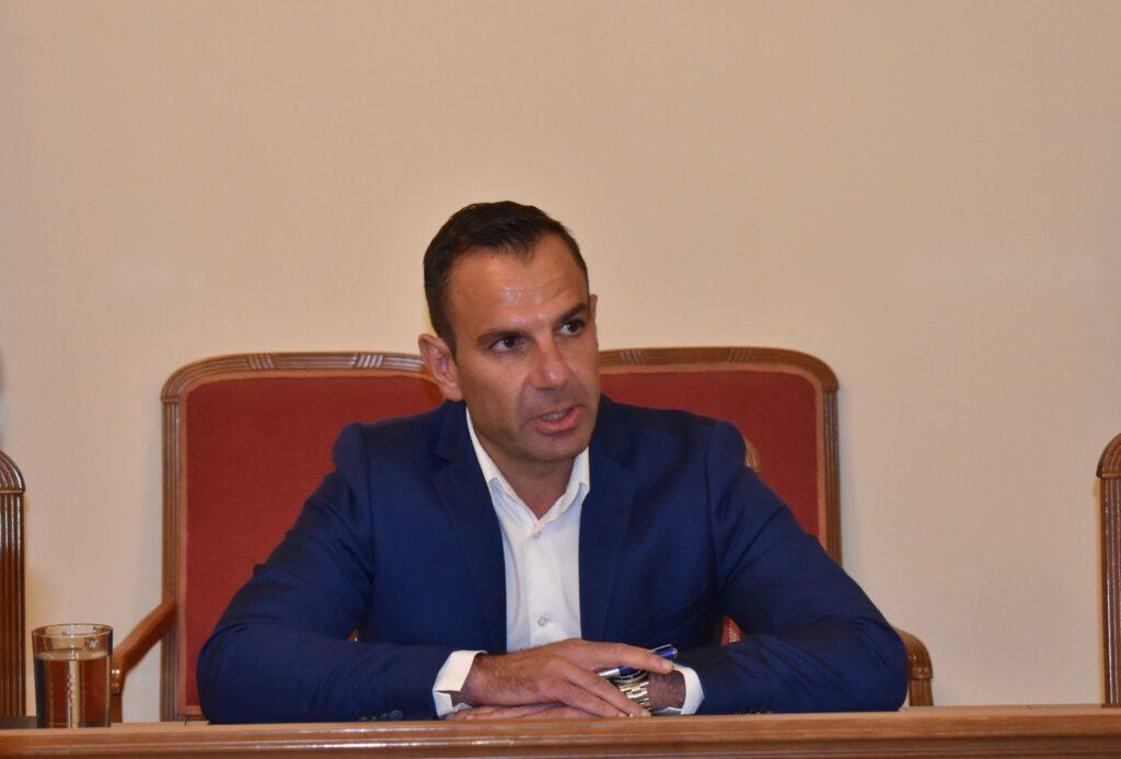 Γιάννης Κορεντσίδης | Έργα συνολικού προϋπολογισμού 45 εκατομμυρίων ευρώ ξεκινούν από το 2022 στον Δήμο Καστοριάς