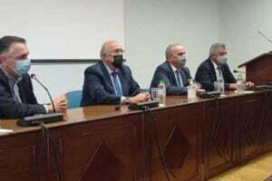 Ευνοϊκές διατάξεις από τον Αναπληρωτή Υπουργό Ανάπτυξης και Επενδύσεων Νίκο Παπαθανάση για την Περιφέρεια Δυτικής Μακεδονίας