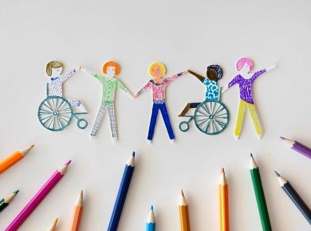 Πλέγμα κοινωνικής προστασίας για τα παιδιά και τα άτομα με αναπηρία