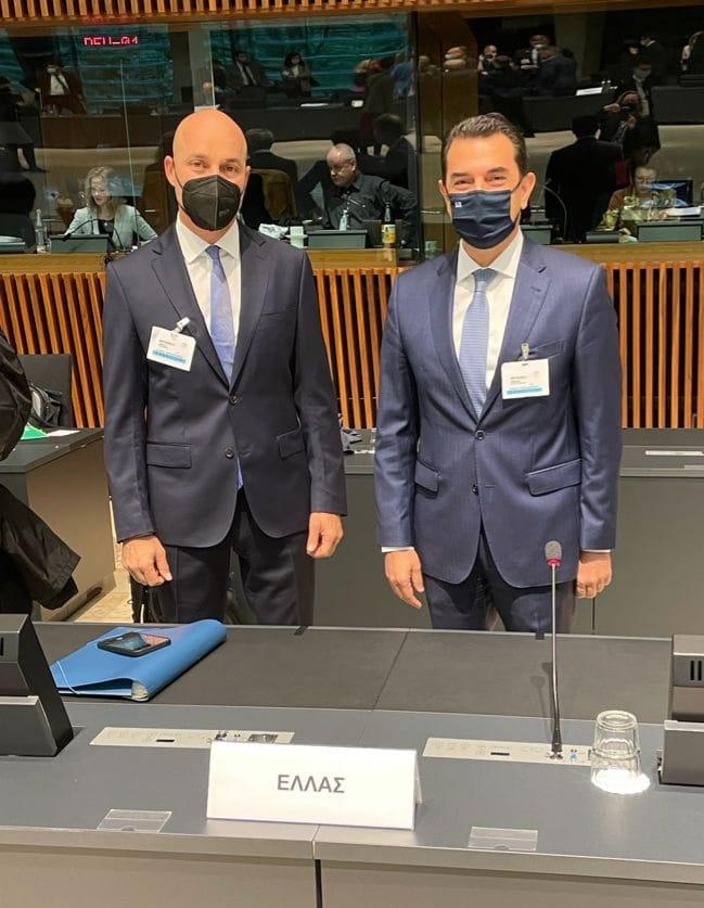 Κώστας Σκρέκας: «Η Ευρώπη πρέπει άμεσα να λάβει μέτρα για τη στήριξη των πολιτών»
